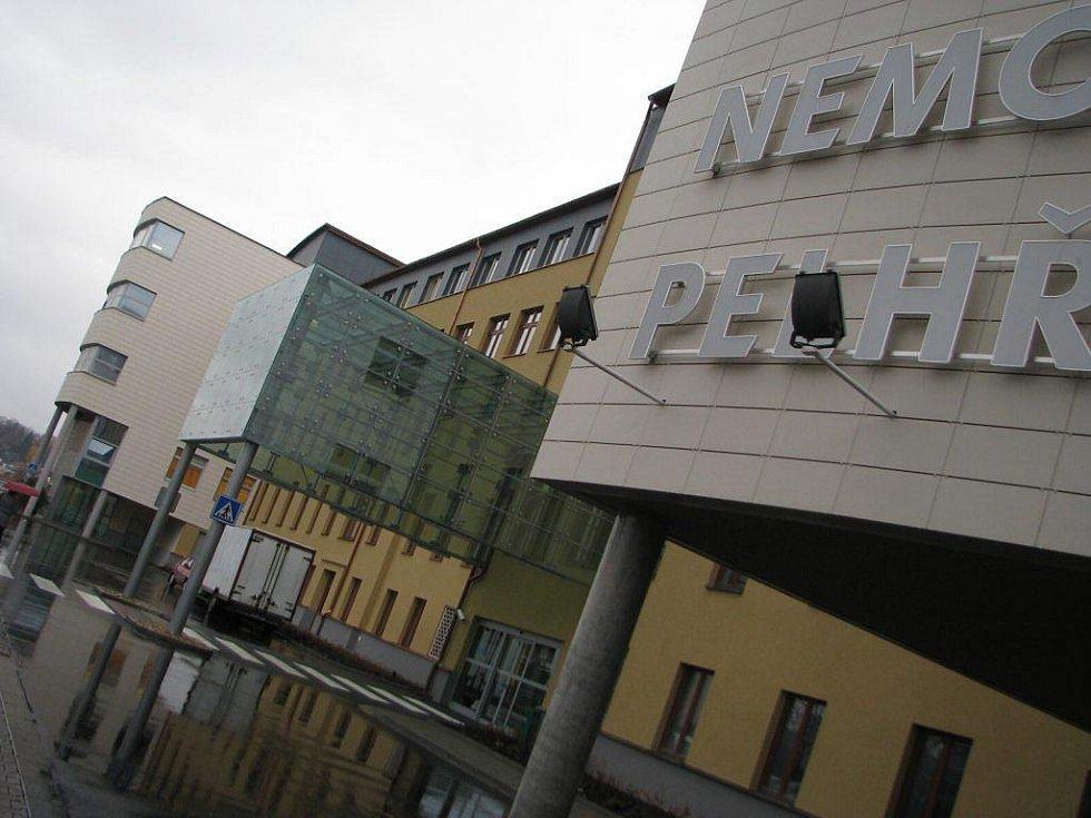 Nemocnice Pelhřimov