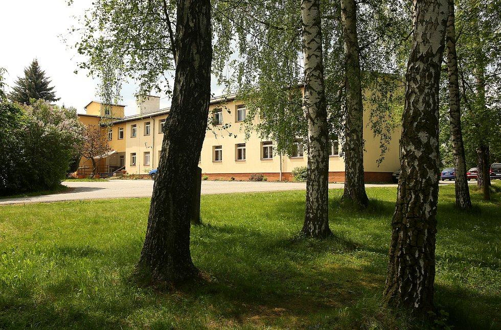 V humpoleckém domově pro seniory v Lužické ulici se objevil koronavirus.