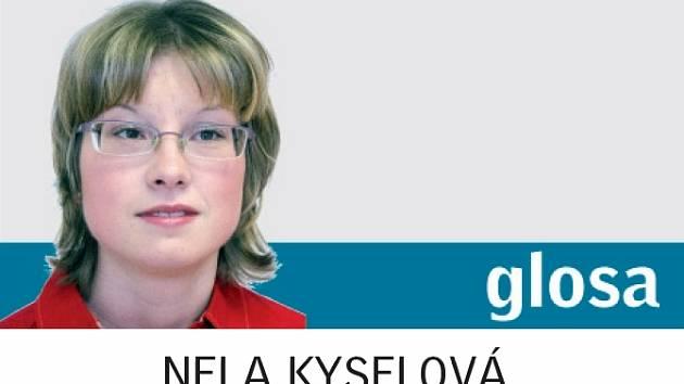 Nela Kyselová