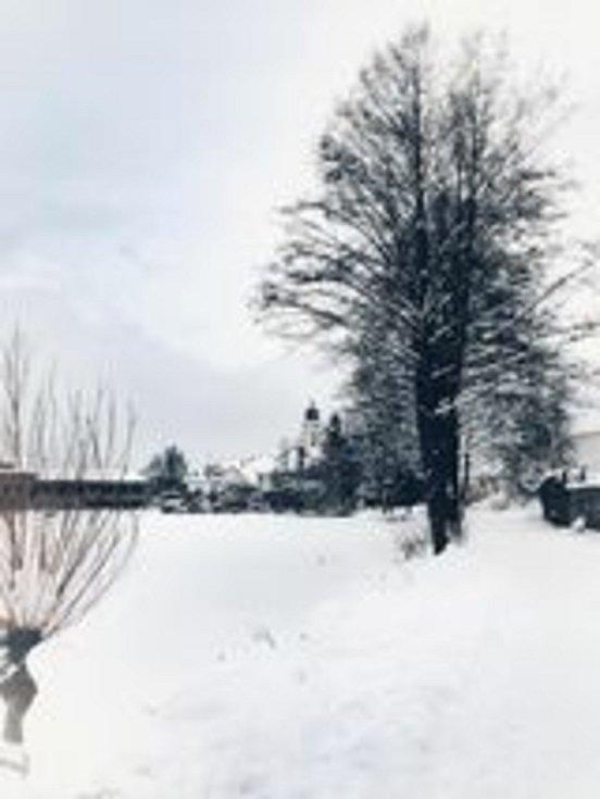 Kulturní zařízení města Počátky vyhlásila fotosoutěž.