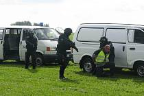 Od začátku loňského roku funguje policie na Vysočině samostatně pod společným krajským vedením. Disponuje i vlastní zásahovou a eskortní jednotkou.