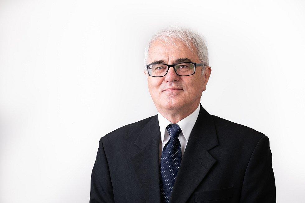 Lubomír Pána (SPD)