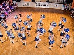 Region tančí, ilustrační foto