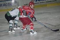 Zkušený útočník Jiří Kubát už vyléčil zlomenou klíční kost a začal s tréninkem.