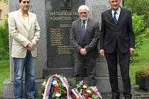 Pieta ke Dni osvobození od fašismu v Pelhřimově