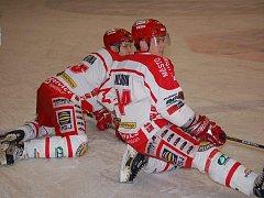 Martin Meloun začal tuto sezonu jako hráč. Poté, co skončil kvůli zranění, stal se asistentem trenéra, nyní ho čeká debut v pozici hlavního kouče