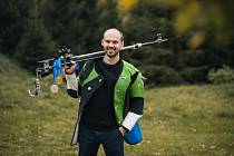 Petr Nymburský na mistrovství Evropy nezářil.