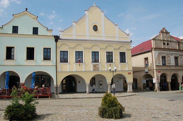 Komunální volby 2018 na Pelhřimovsku