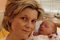 Veronika Kvášová, 28. února 2010, Svépravice, 2700g