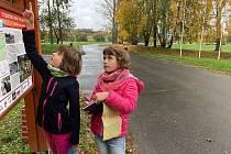 Díky nové hře poznají děti z Humpolce své město lépe.