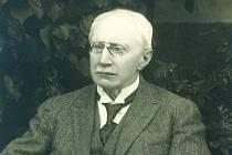 Příští rok si na Pacovsku připomenou 150leté výročí narození českého básníka a prozaika Antonína Sovy, který se narodil 26. února 1864.