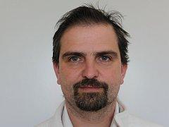 Jaroslav Letocha je šéfem ortopedie od 1. září 2013.