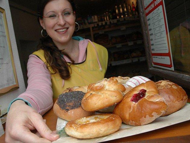 Do zahraničí jezdí studenti hlídat děti, doma si mohou vydělávat třeba prodejem koláčů.