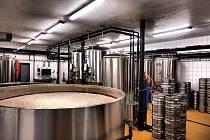 Oceněné pivovary s technologií z Pacovských strojíren se nacházejí v Lounech a v Praze – Uhříněvsi.