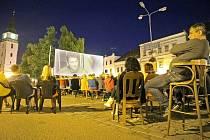 Milovníci filmů si na Černovicku přijdou na své i v srpnu.