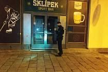 Za uplynulých čtyřiadvacet hodin provedli policisté na Vysočině 1278 kontrol.