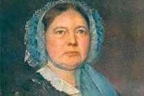 Antonie Kavalírová (Adlerová)