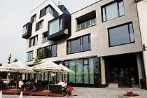 Titul v soutěži Top Invest 2012 je pro Fabrika hotel už třetím oceněním.