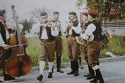 1987 – 6. června Setkání jihočeských souborů Ševětín. VI. Setkání folklorních souborů Jihočeského kraje.