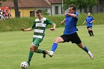 Fotbalisté Kamenice nad Lipou se se soupeři v prvním přípravném bloku nepárali. Černovicím nastříleli deset gólů.