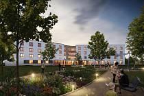Nový domov pro seniory začne v nejbližších dnech vznikat v Humpolci. Jedná se o nové zařízení, které formou PPP projektu postaví soukromý investor, firma Rezidence Humpolec.
