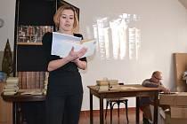 S pondělím skončil Březen – měsíc čtenářů a humpolecká knihovna si k této příležitosti připravila Podvečer v knihovně s Bohumilem Hrabalem.