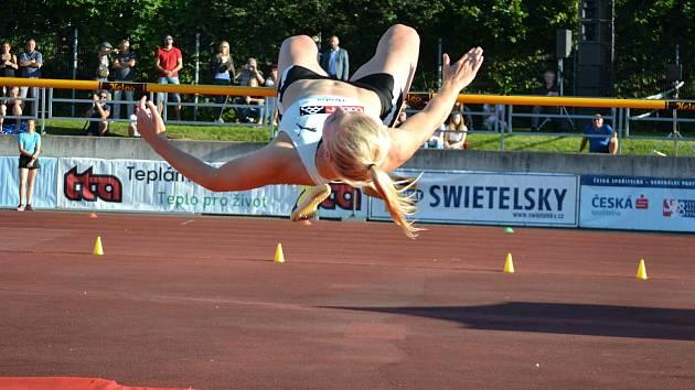 Atletika, ilustrační foto.