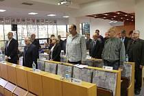 Zastupitelstvo města Pelhřimova. Ilustrační foto