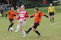 Fotbalisté na Pelhřimovsku poznají jméno nového předsedy okresního fotbalového svazu v polovině února.