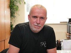 Petr Pech připravuje Hračkobraní už dlouhé roky.