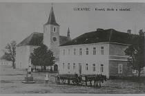 Výročí dvacet let staré základní školy v Lukavci připadá na letošní rok.