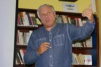 Přednáška Stanislava Motla.