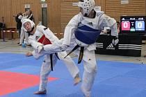 Hodně vytížený byl v Aue Josef Med. Ten bojoval mezi juniory i seniory. V obou případech získal medaile.