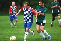 O záchranu bojující fotbalisté Pacova sice v posledních dvou zápasech sezony hrají doma, ale los se s nimi nemazlil. Čekají je bitvy se Ždírcem a Humpolcem.