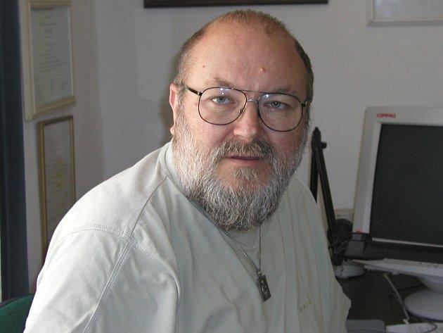 Jaroslav Max Kašparů