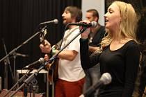Vlasenickou Portu vyhrála hudební skupina Sešup.