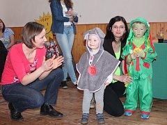 Karneval ve Veselé zaznamenal rekordní účast.