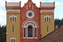 Synagoga v Nové Cerekvi