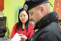 Od Nového roku vznikne v rámci Krajského ředitelství policie kraje Vysočina nový odbor cizinecké policie.