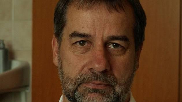 Stanislav Houštěk