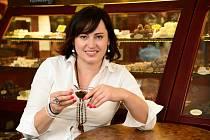 Kavárna Café Budík funguje v Černovicích už téměř osm let.