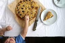 Foto: Blog Bára s Julinkou v kuchyni