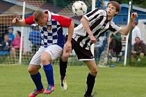Na jaře museli fotbalisté Plačkova přijmout vysokou prohru na hřišti Budíkova. V této sezoně by chtěli být v boji o postup úspěšnější.
