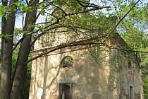 Kaple svaté Anny ožila příchodem poutníků.