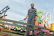 O nadcházejícím víkendu se koná tradiční pouť v Pacově, kde sezona velkých poutí v regionu každoročně končí.