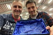Hlavní cenu v kategorii dokumentů nejstaršího mezinárodního filmového festivalu s cestovatelskou tematikou na světě Tourfilm získaly Překvapivé stavby architekta Adama Gebriana.