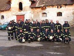 Počátečtí hasiči patří již řadu let k těch nejlepším v celém pelhřimovském okrese. Svou snahu zužitkoval sbor minulý rok, když se stal mistrem české republiky v požárním sportu.