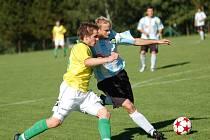 I když to ani jeden z trenérů nechce přiznat, v zápase Horní Cerekev – Kamenice nad Lipou se bude hrát o postup.