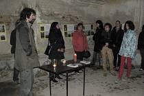 Noc kostelů nabídla v Pelhřimově výstavu, mši, hudební vystoupení i promítání filmu.