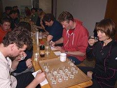 Svépravičtí  věnovali sobotní odpoledne turnaji v Prší.